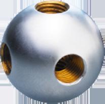 Special balls