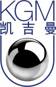 Logo der KGM China (Web)